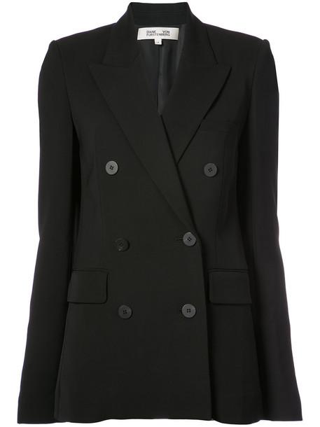 Dvf Diane Von Furstenberg jacket women black