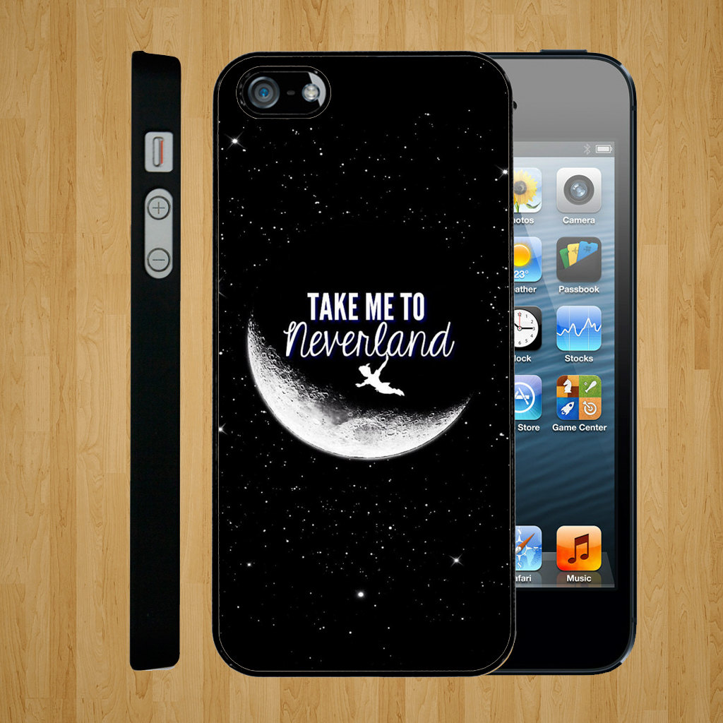 custodia iphone 6 disney peter pan