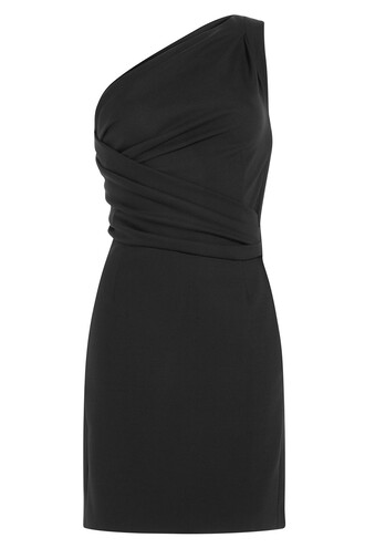 dress cocktail dress black