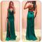 Nextshe 2015 women fashion multicolors sexy style sleeveless back bandage crossed maxi slit dress s~xxl
