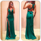 Nextshe 2015 women fashion multicolors sexy style sleeveless back bandage crossed maxi slit dress s~xxl-in dresses from women's clothing & accessories on aliexpress.com | alibaba group