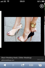 shoes,high heels,black high heels,cute high heels,nude high heels,heels sandals,heels color pumps wedges sexy,heels on gasoline,heels,crystal,nude sandals,pumps,hight heels,red sole,shiny,sparkle,nude,black heels,colorblock