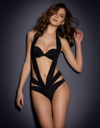 Piece by agent provocateur