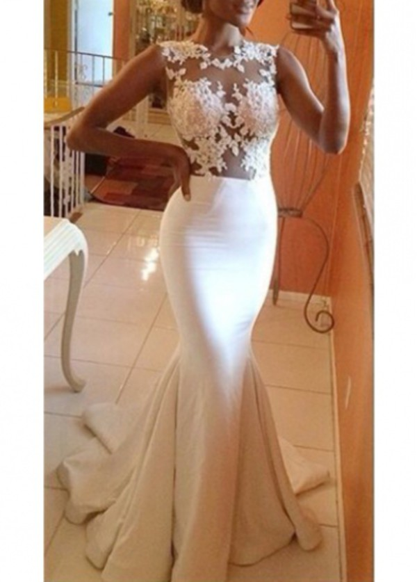 Dress Wedding Dress Wheretoget