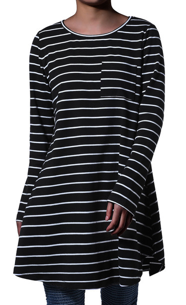 17a7ea804bcd dress casual loose dress dress with pocket loose shirt dress tunic dress  t-shirt dress
