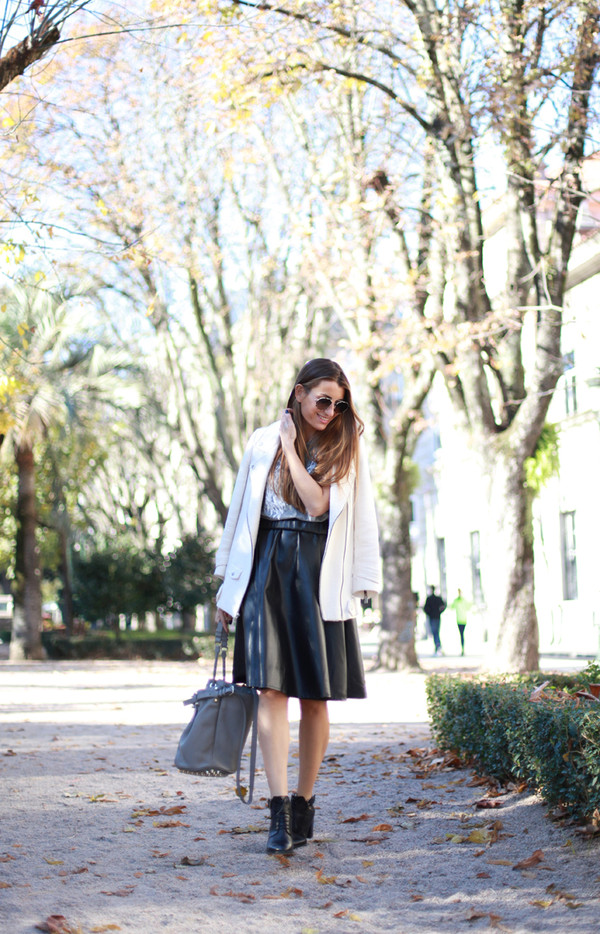 b a r t a b a c shoes t-shirt skirt jacket bag sunglasses