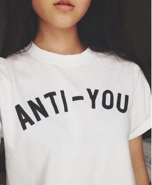 t-shirt fvkin
