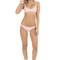 Lolli swim cutie bikini top - blush