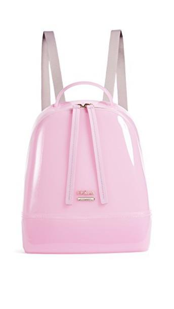 Furla candy backpack bag