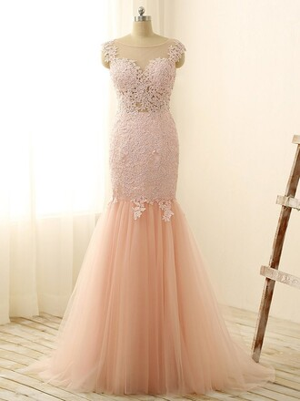 dress prom prom dress flowers lace trendy cute cute dress sexy sexy dress pink light fashion bridesmaid maxi mermaid maxi dress long long dress sparkle sparkly dress dressofgirl fashionista girly floor chiffon