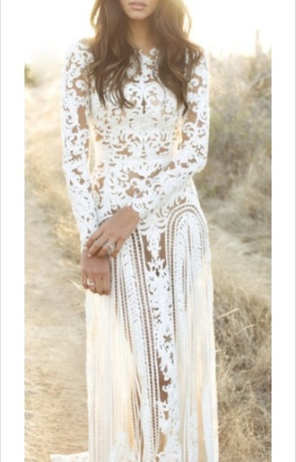 dress prom dress long prom dress long sleeves long sleeve dress graduation dress white dress