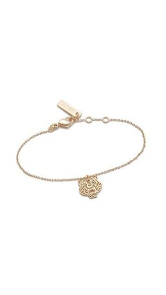 mini tiger gold jewels