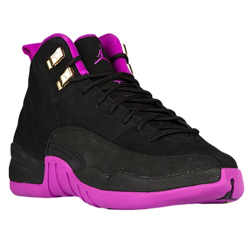 cc9c5794f4d6 Jordan Retro 12 - Girls  Grade School at Eastbay