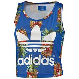 adidas Frutaflor Tank | Shop Adidas