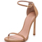 Stuart weitzman nudist 110mm sandals | shopbop