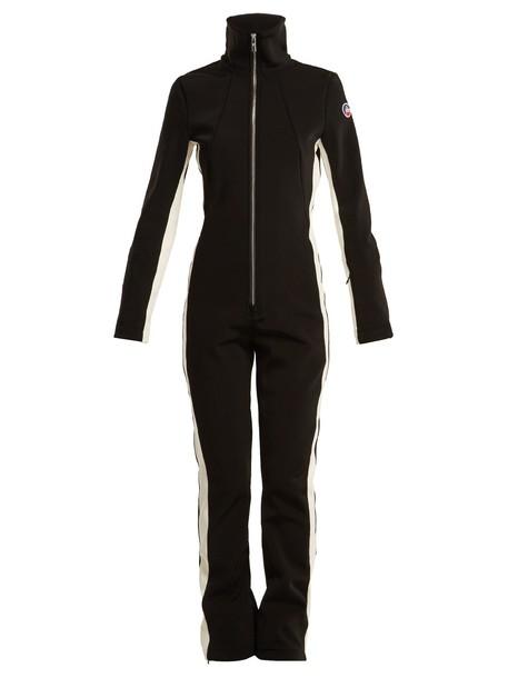 Fusalp jumpsuit high black