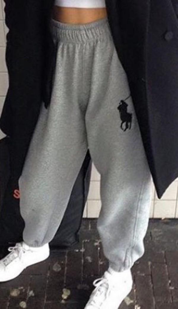 Pants Ralph Lauren Sweatpants Tracksuit Tracksuit