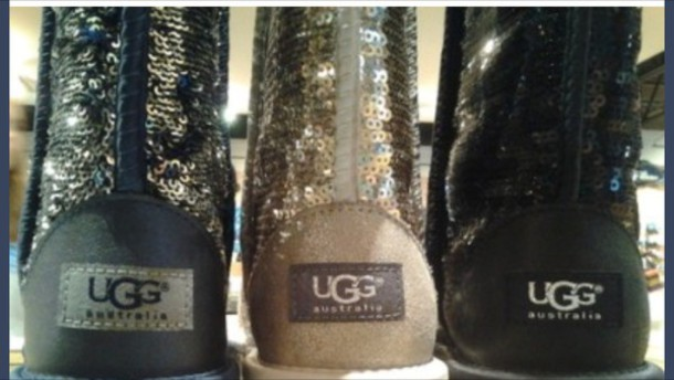 shoes gold sequins ugg boots sequence tumbler cute shoes