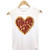 I Heart Pizza Muscle Tank - Fresh-tops.com