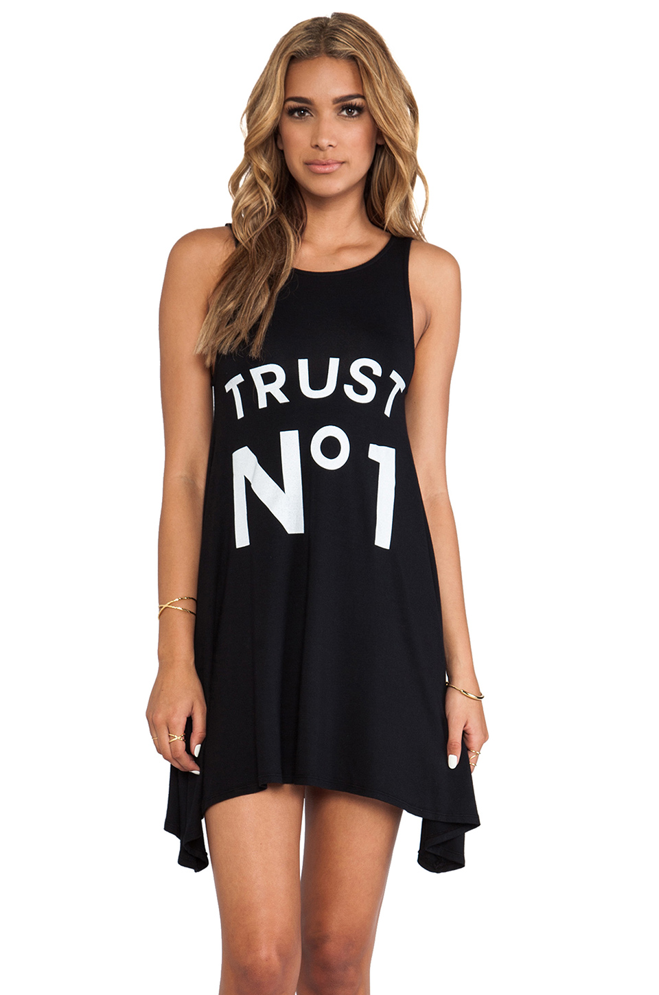 The Laundry Room Trust No 1 Dress in Black | REVOLVE