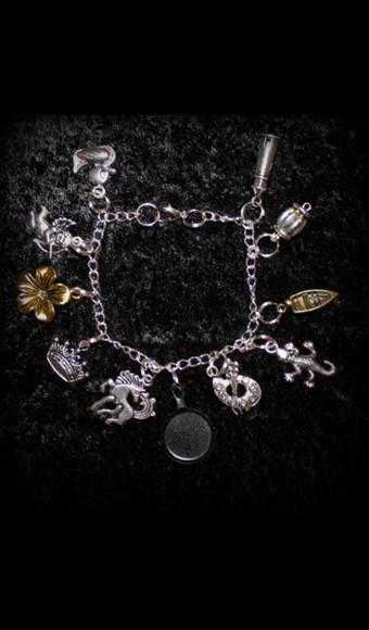 jewels bracelets rapunzel