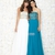 Chiffon A-line Strapleess floor length beaded bodice Prom Dress PD11820 Sale Online