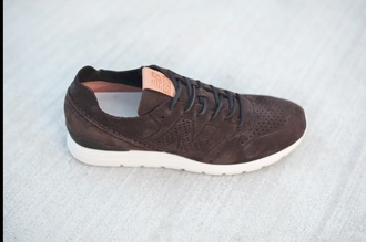 shoes new balance new balance sneakers mens shoes brown shoes