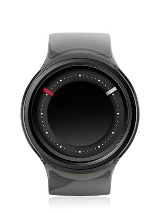 black watch watch black jewels