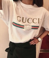 top,graphic tank top,graphic tees women,graphic tee,graphic shirt,graphic top,tumblr graphic tee,Graphic T-shirts,graphic clothing,logo tee,gucci t-shirt