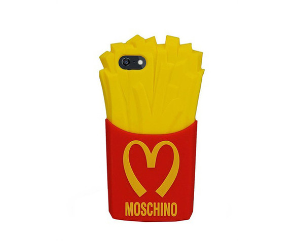 accessory jewels iphone accessories mcclaugherty iphonecases iphonecase iphoneaccessories iphoneaccessory mcdonalds moschino moschinoxmcclaugherty moschinoiphoneaccessories moschinoiphonecases limitededition