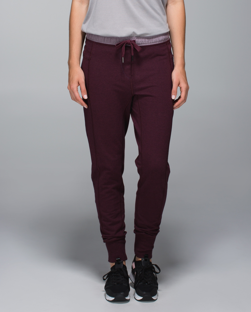 happy yin year sweatpant ii | women's pants | lululemon athletica