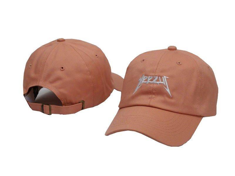 Yeezus Tour Salmon - Baseball Cap