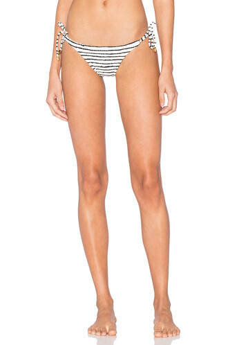 bikini white