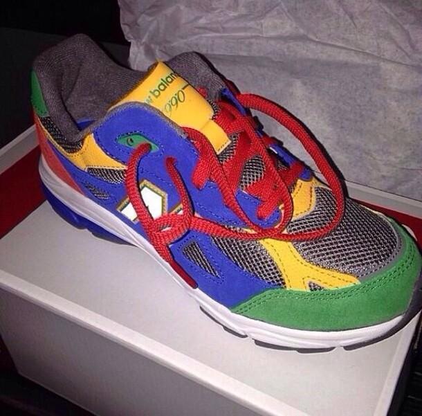 buy online 8d0b3 f7078 shoes, new balance, 990s