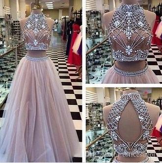 dress prom dress prom sequin dress lace dress homecoming dress