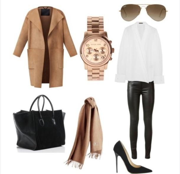 ray ban glass bag  bag celine black bag michael kors burberry jacket woman's ray ban sunglasses