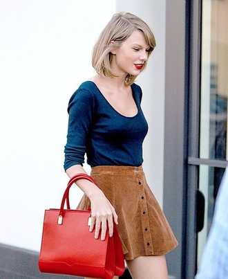 skirt taylor swift