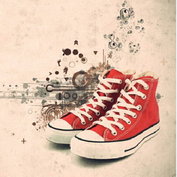 sneakers canvas shoes converse