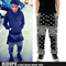 2014 cease desist west coast bandana pants heybig hip hop pants harem pants men ktz hood by air pyrex crooks free shipping-in pants from apparel & accessories on aliexpress.com