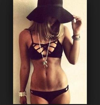 swimwear strappy bikini straps bikini