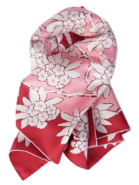Valentino scarf candy