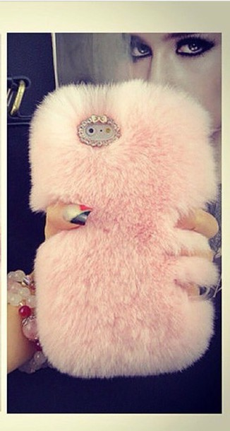 hair accessory phone cover iphone case 5c