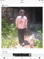 jacket,suede,charli xcx,bomber jacket,satin bomer jacket,pink bomber jacket