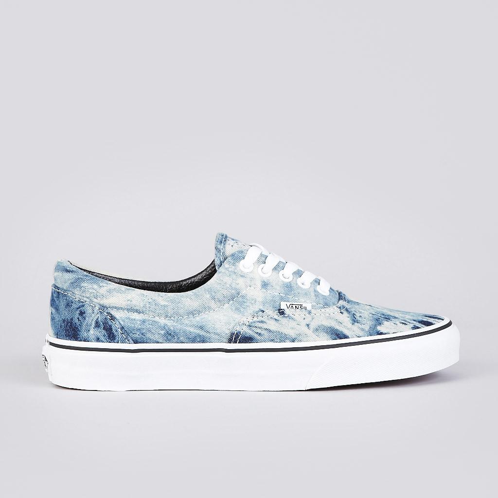 0ec21a0a64 Flatspot - Vans Era (Acid Denim) Blue