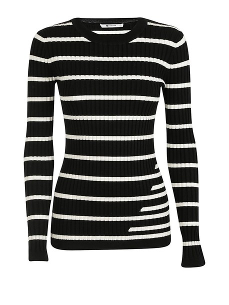 Alexander Wang sweater knit