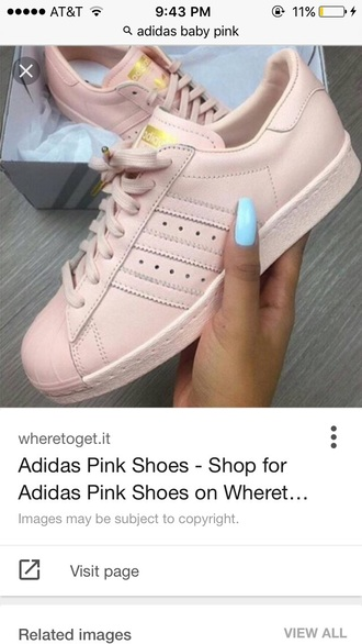 shoes pink adidas shoes