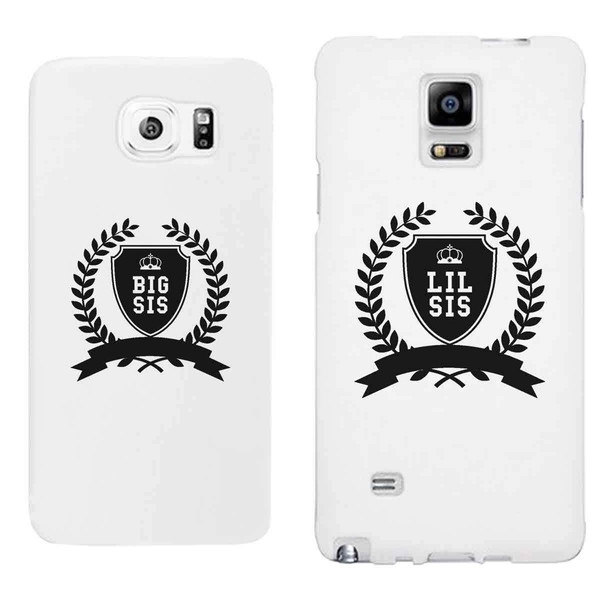 phone cover big sis lil sis sis sisters sister gift ideas gift ideas gift for sis gifts for sis phone cover gift ideas