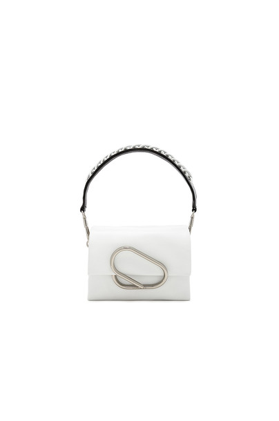 3.1 phillip lim Alix Micro Sport Bag in white