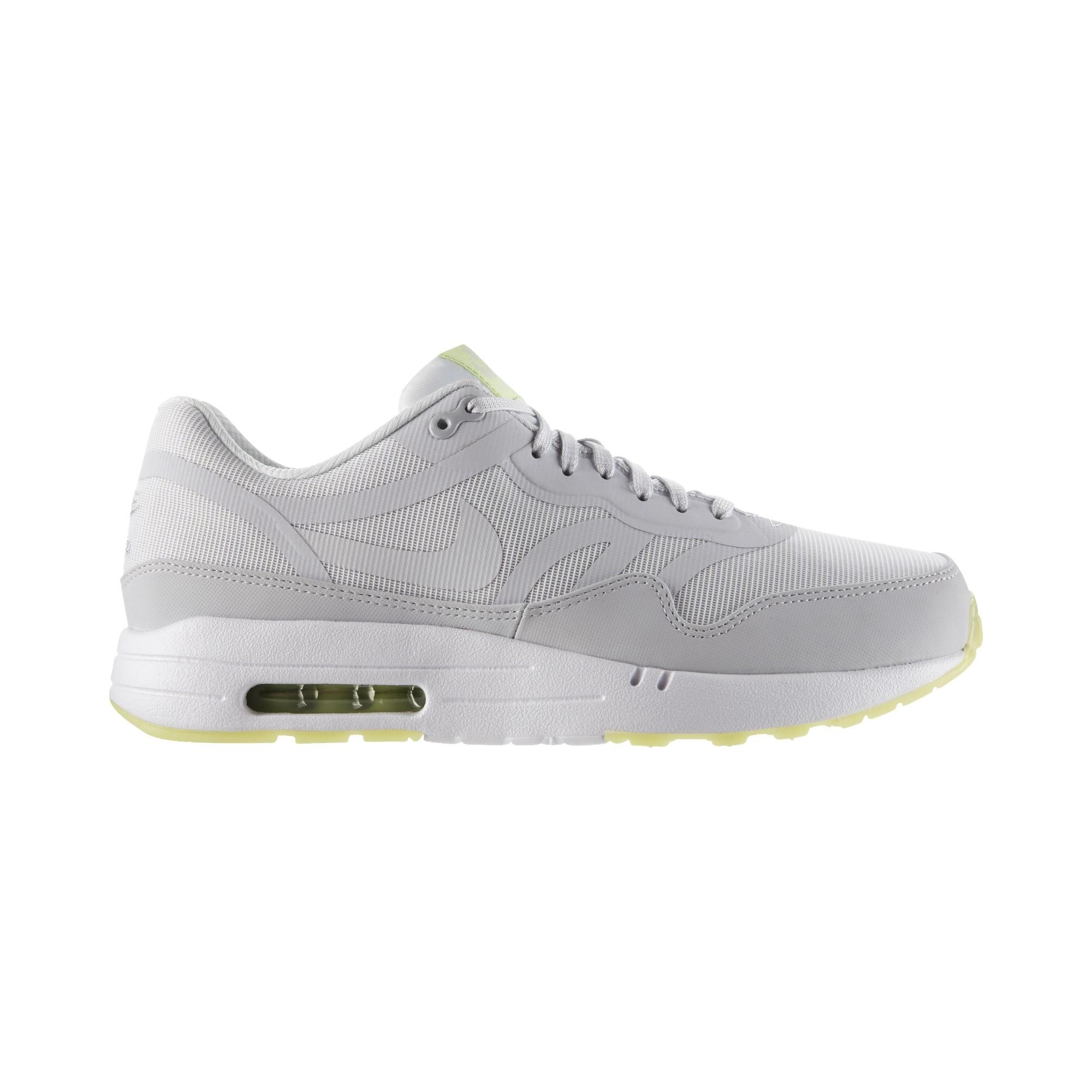 Nike | Air Max 1 Premium Tape Sneaker Herren | weiß | mysportworld