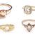 Our Favorite Unique Engagement Rings